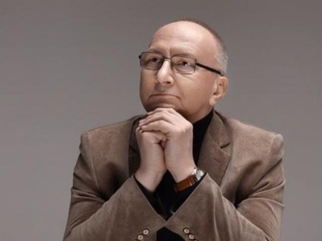 Игорь Оловников: фортепианный концерт 12.11.2020